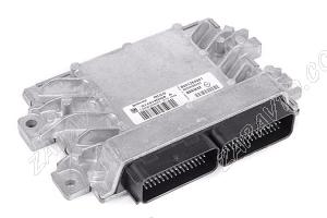 Контроллер Ларгус, Renault EMS3132 (S110140026 A) 8201264001