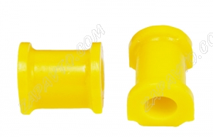 Втулка штанги стабилизатора 1118 Калина, 2170 Приора (20 мм) С.П.Б. (желт.) 2шт. VZ-2-0-101-65