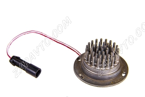 Электроподогреватель впускного коллектора 026129893 (21214 GM)  А402