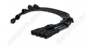 Провода высоковольтные 2101 (карб.) Cargen (в упаковке)