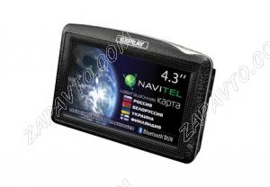Навигатор Explay PN375 (медиаплеер,встроенная память 2ГБ) (Китай)