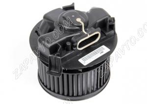 Электродвигатель отопителя в сборе Ларгус (8кл.) (без кондиционера) NN107535DO277 Valeo