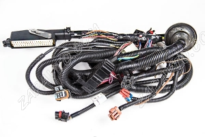 Жгут проводов системы зажигания 21103-3724026-40