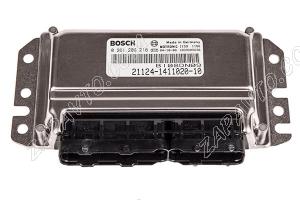 Контроллер BOSCH 21124-1411020-10 (M7.9.7) Евро 3
