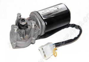 Мотор стеклоочистителя передний 2110 н/о (Самара) К350