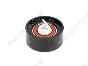 Ролик натяжной привода компрессора Ларгус (с кондиционером, с ГУР) 119233042R