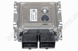 Контроллер BOSCH 21126-1411020-46 (ME17.9.7, E-GAS) Приора