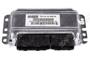 Контроллер М73 21114-1411020-42 (1.6L) (Итэлма)
