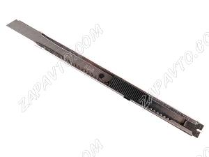 Нож макетный 9 мм. (для пленки ПВХ)