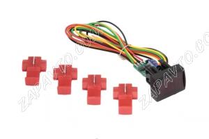 Индикатор температуры двигателя цифровой 2190 Гранта АПЭЛ