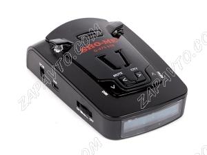 Антирадар-лазер SНO-ME 475 G STR (стрелка, голосовой, GPS)