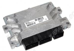 Контроллер Ларгус, Renault EMS3120 (52398950034763) 237106623R