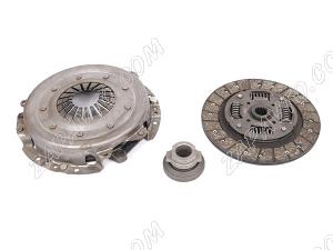 К-т сцепления 2123 Шевроле Нива (корзина, диск, подшипник) PILENGA СК-Р 4009