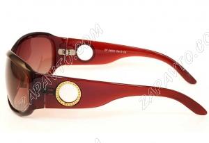 Очки водителя женские (коричневая линза градиент) Cafa France CF29021