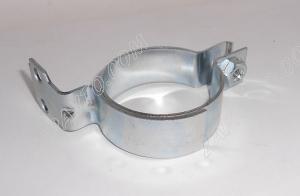 Кронштейн крепления топливного фильтра 2112