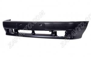 Бампер 2113 передний (без балки, под противотуманные фары)