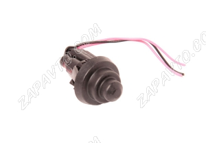Выключатель охранной сигнализации с разъемом Ларгус (концевик) с колпачком 7700427640