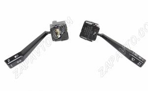 Переключатель световой сигнализации и стеклоочистителей 2108 (подрулевой)