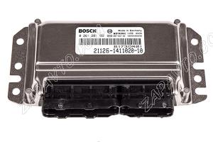 Контроллер BOSCH 21126-1411020-10 (М7.9.7+) Приора
