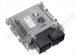 Контроллер BOSCH 315195-3763014-30 УАЗ Хантер (1 037 539 917) E-GAS