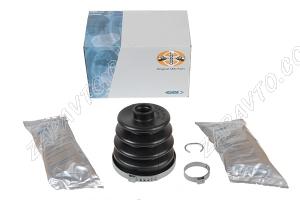 Ремкомплект ШРУСа внутреннего 2108 GKN (Германия)(пыльн.,смазка,хомуты)