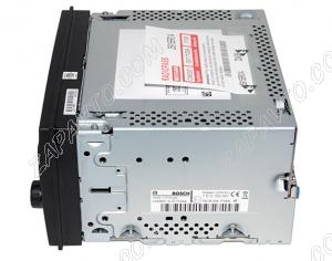 Автомагнитола штатная с навигацией 2 DIN CD-проигрыватель Nissan Connect 25915BR01A