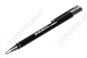 Ручка руководителя подарочная SS20 черный корпус