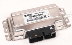 Контроллер М74 11186-1411020-06 (Dаtsun, Гранта 1.6L 8кл. АКПП) E-GAS (Итэлма) с уценкой