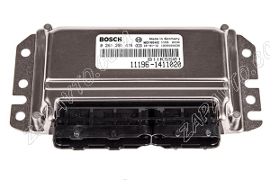 "Контроллер BOSCH 11196-1411020 (М7.9.7+) ""Калина"""