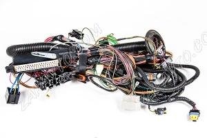 Жгут проводов системы зажигания 21082-3724026-40 (MP7.0)