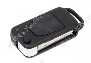 Ключ замка зажигания 1118, 2170, 2190-люкс, DATSUN, 2123 (выкидной) (по типу Benz)