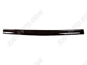 Дефлектор капота 2106 (мухобойка)