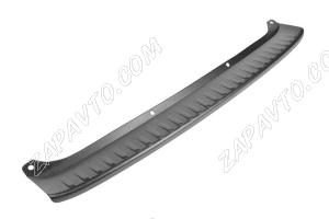 Накладка бампера заднего верхняя 2190 Гранта (лифтбек) ТЮН-АВТО