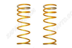Пружины передних стоек 2110-2112 SS20 (с переменным шагом GOLD PROGRESSIVE) 2шт
