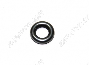 Уплотнительное кольцо форсунки 2108-2112 (серое) Италия
