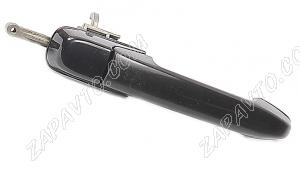 Ручки двери наружные 1118 Калина, 2190 Гранта задняя (правая) неокрашенная ДААЗ н/о