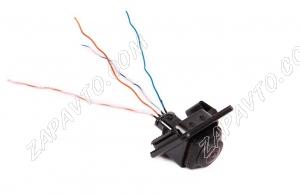Камера заднего вида Xray (штатная, оригинал) 284426613R с проводами