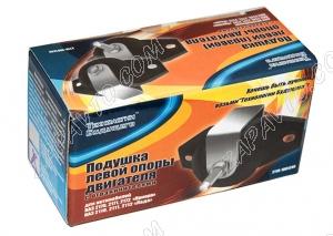 Подушка левой опоры двигателя в сборе 2110-2112, 2170-2172 Приора с ограничителями ТБ 2110-1001240