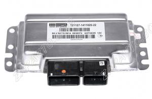 Контроллер М74.5 21127-1411020-22 (Приора, Гранта, Калина2) (Итэлма)