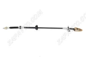 Трос привода сцепления 2170 Приора ANDYCAR (Чехия) Т-02245