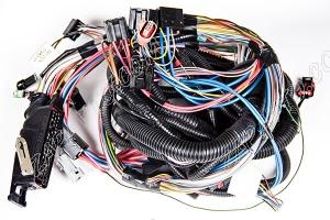 Жгут проводов системы зажигания Нива 21214-3724026-60/61