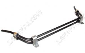 Стабилизатор поперечной устойчивости передний 2101 (д.20мм) двойной