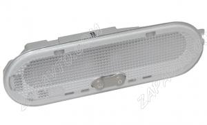 Плафон освещения салона Ларгус одинарный, потолочный 8200074362