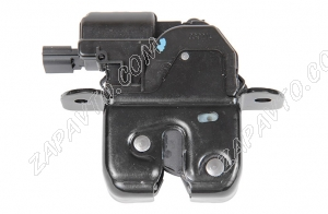 Замок багажника 2190 Гранта 2190-5606010-10 (с электроприводом)