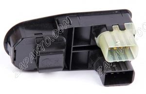 Блок кнопок управления стеклоподъемниками УАЗ Патриот (с джойстиком 2 кнопки)