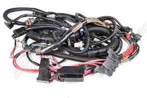 Жгут проводов системы зажигания 11184-3724026 Калина (Bosch М 7.9.7) (16кл.)
