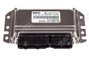 Контроллер BOSCH 21126-1411020 - 00 (М7.9.7+) Приора