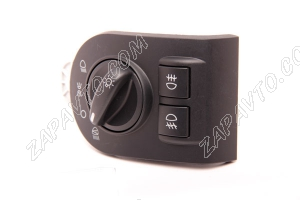 Блок управления светотехникой 2190 Гранта (комфорт) (автосвет,с противот.фарами)