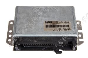 Контроллер BOSCH 2111-1411020-60 (Motronik)