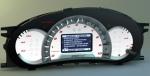 Комбинация приборов электронная 1118 GAMMA спорт до июля 2012 г.в. (МК, БСК, диагн.)